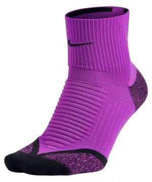 2. Nike Elite Quarter Sock