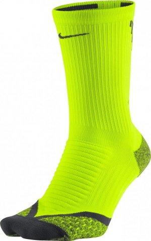3. Nike Elite Cushioned Crew Sock