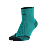 Nike Elite Cushioned Quarter Sock
