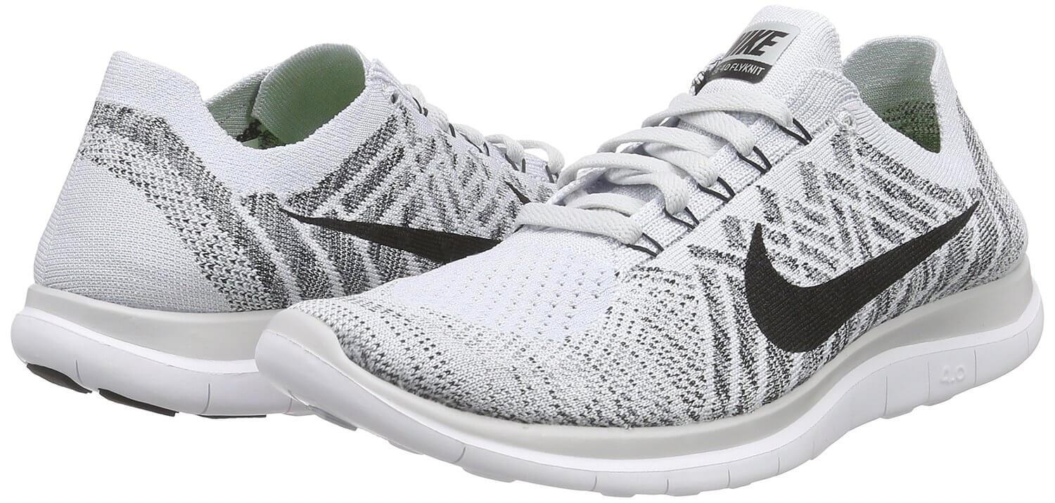 nike free trainer 4 0 flyknit shoes