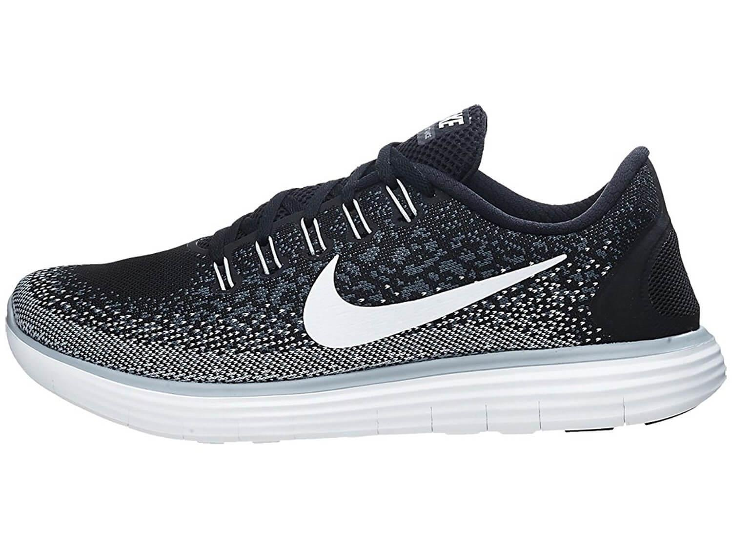 Nike Free Distance Running Shoes Review