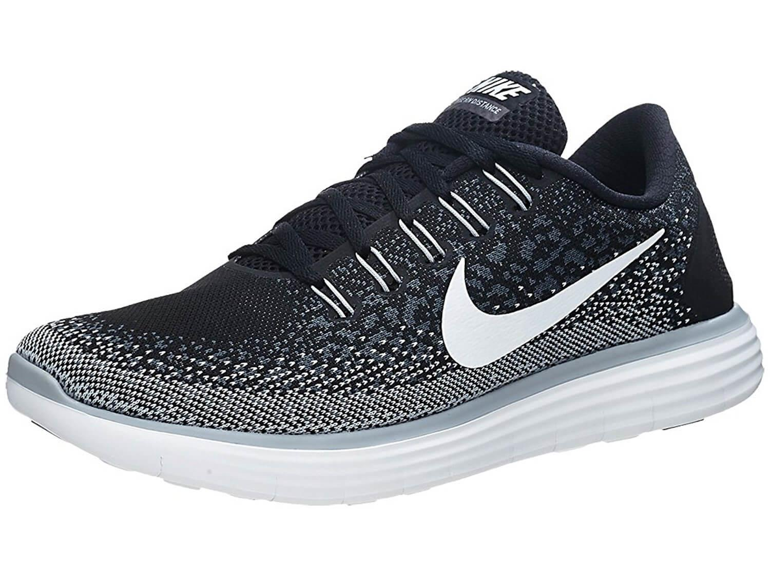 nike run free distance review of systems