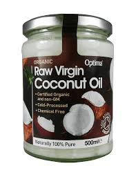 organic-raw-coconut-oil