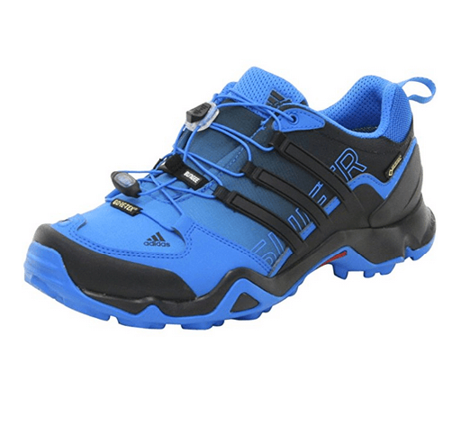 2. Adidas Outdoor Terrex Swift R GTX