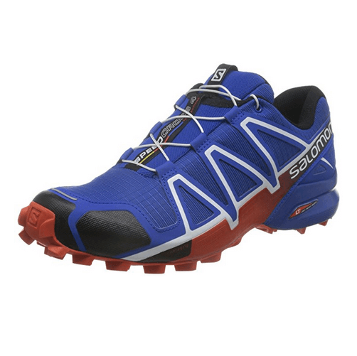 1. Salomon Speedcross 4