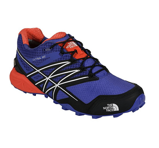8. The North Face Ultra MT GTX