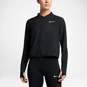 5. Nike City Bomber Women's Running Jacket