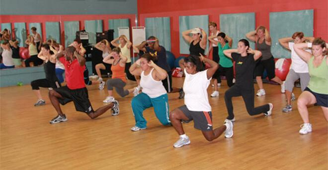 group_exercise