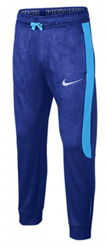 4. Nike Flash Boys' Hyperspeed Fleece Training Pants
