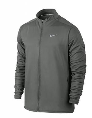 6. Nike Dri-Fit Thermal Full Zip (men's)