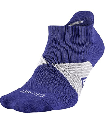 7. Nike Cushion Dynamic Arch No-Show Sock