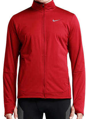 8. Nike Shield Running Jacket (men's)