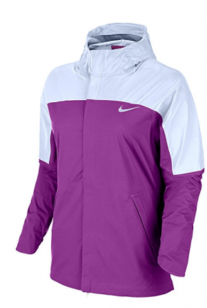 10. Nike Shield Jacket (Women's)