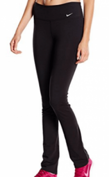 7. Nike Dri-Fit Legend Skinny Fit Training Pants