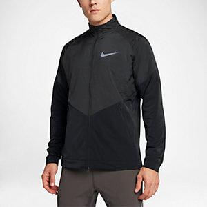 7. Nike Stadium Men's Running Jacket