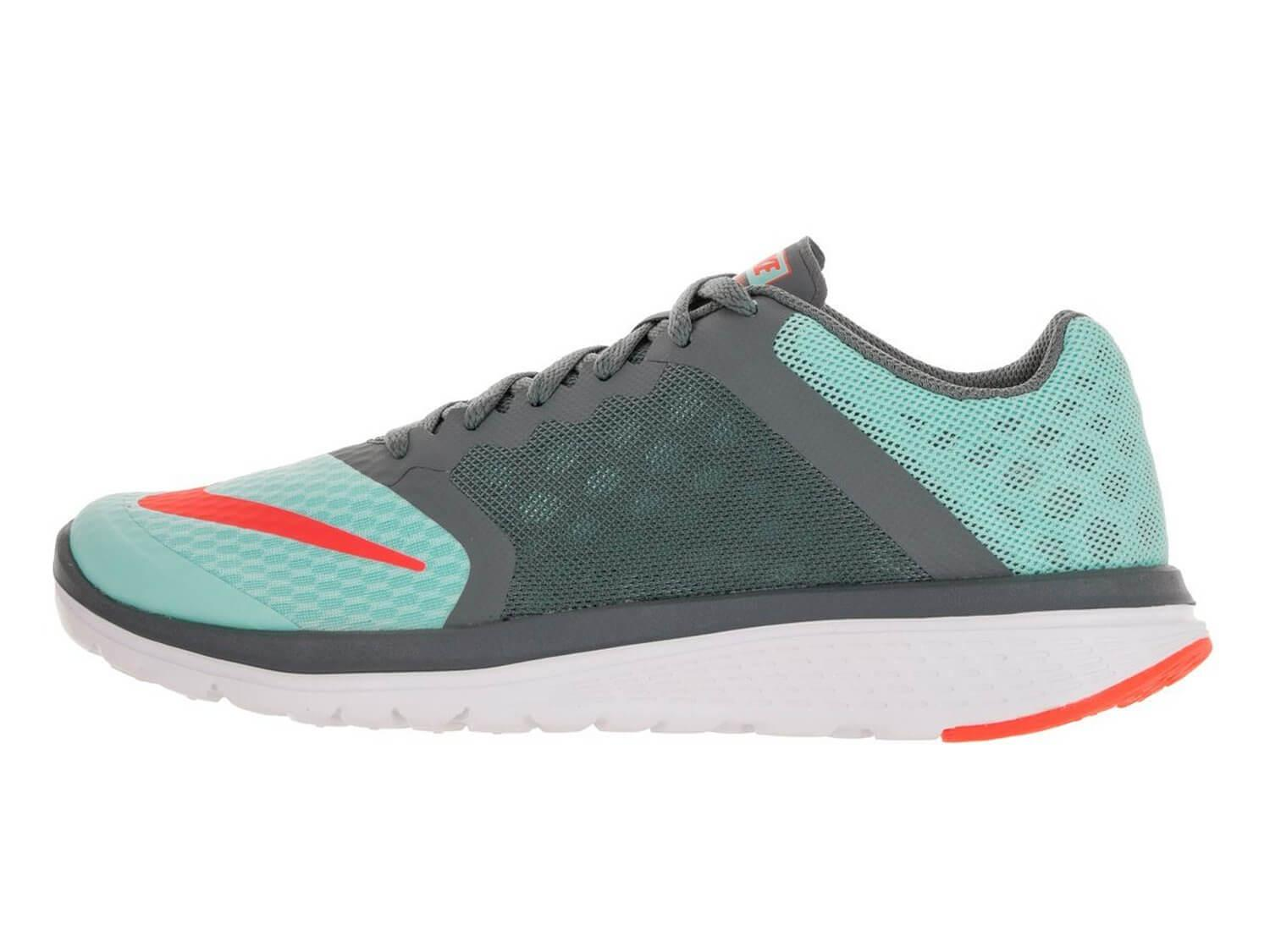 women s nike free tr 6 printable ruler inches