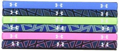 3.Under Armour Graphic Mini Headband