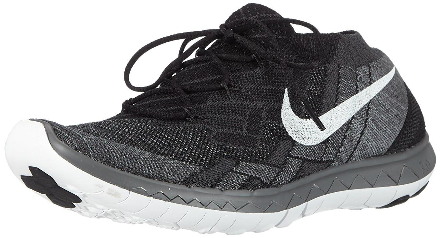 the Nike Free Flyknit 3.0 is a brand-name sneaker that provides a natural running experience