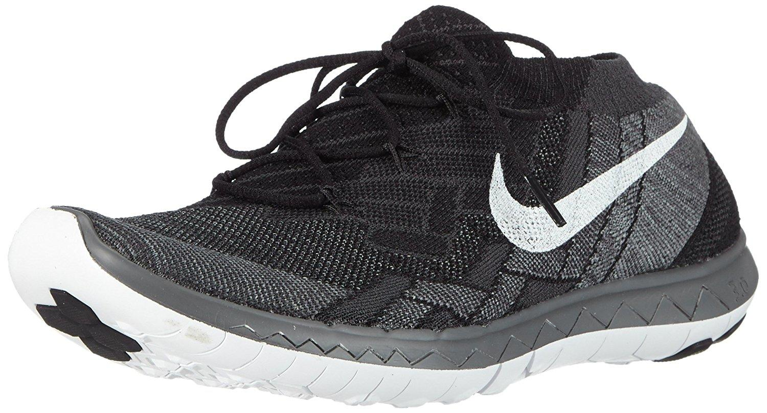 Wmns Cheap Nike Free 5.0 TR Fit 5 PRT Print Black Womens Training Shoes