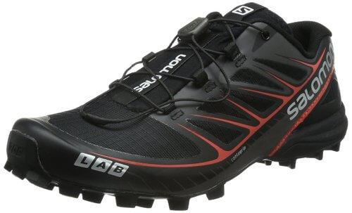 5. Salomon S-Lab Speed
