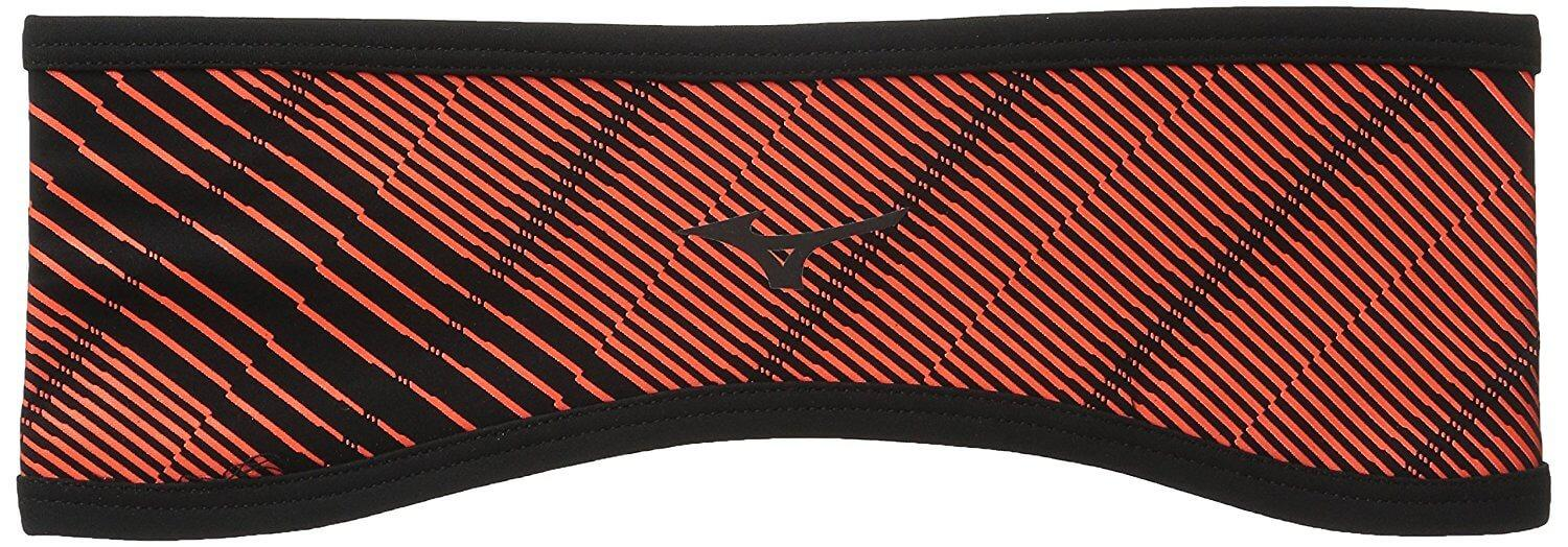 Mizuno Women's Running Breath and Windproof headband.