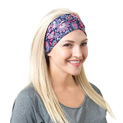 RiptGear Workout Headbands