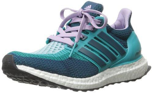 4. Adidas Performance Ultra Boost