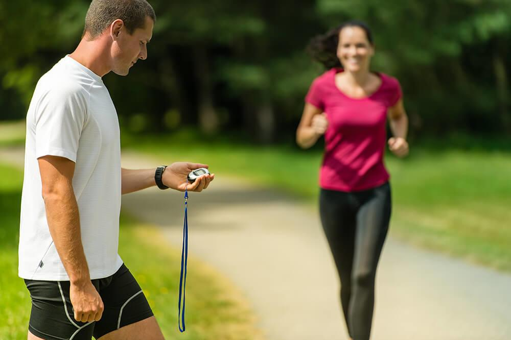 Factors That Negatively Effect Running Pace Bonk
