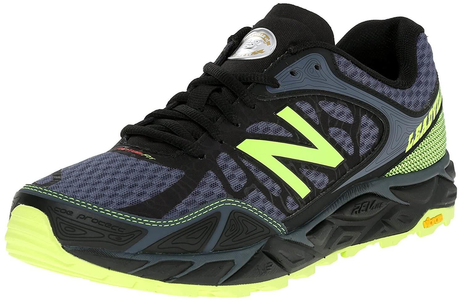 The New Balance Leadville v3 is named after a brutal trail running event.