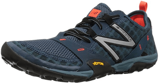 5. New Balance Minimus  MT10v1