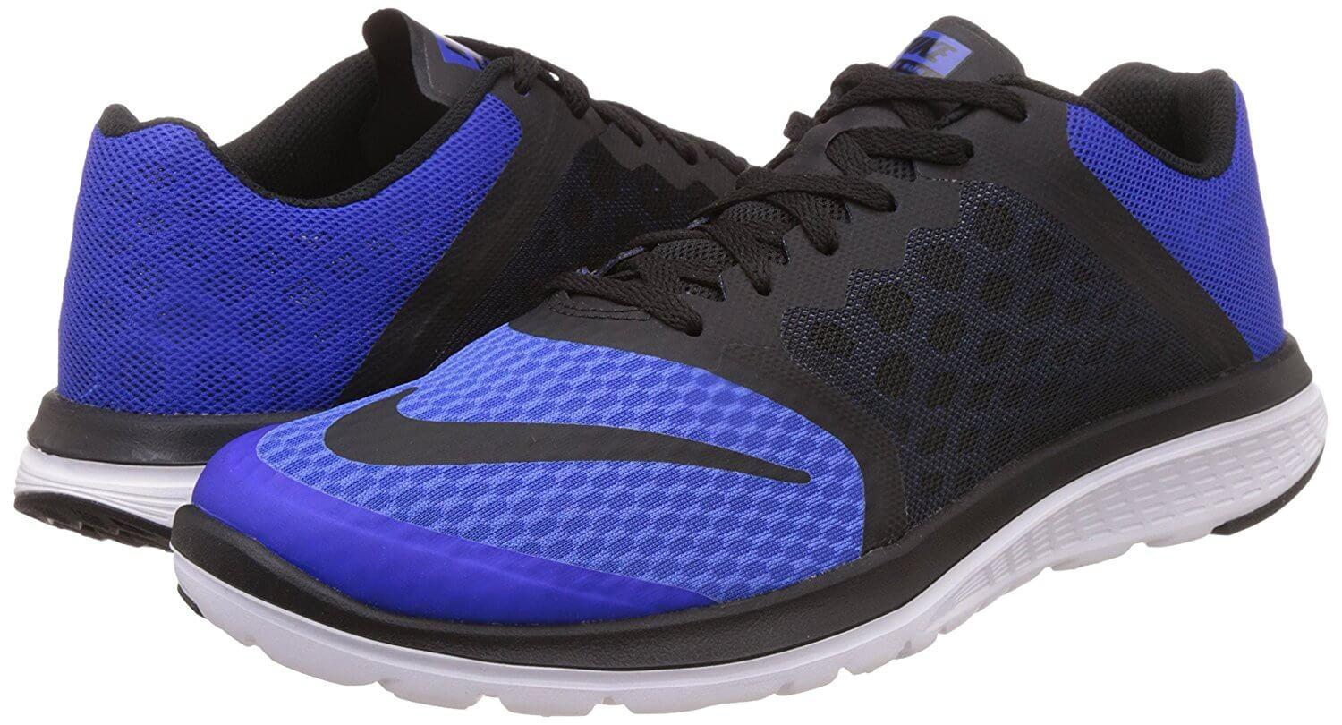 UPC 886737667071 Nike Mens FS Lite Run 3 Running Shoes