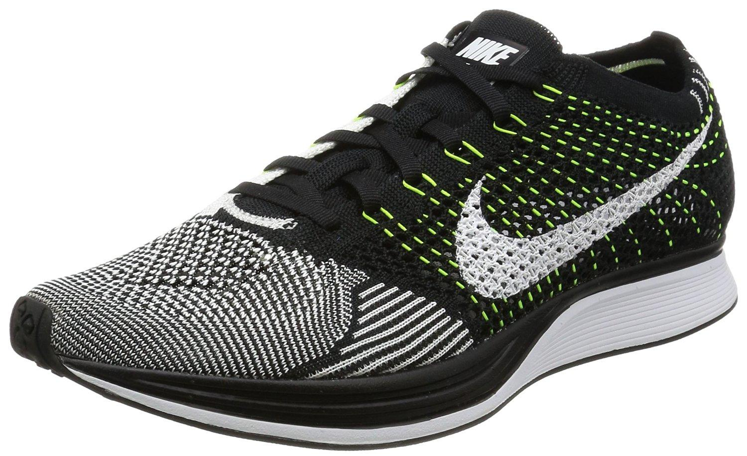 Nike Flyknit Racer Reviewed