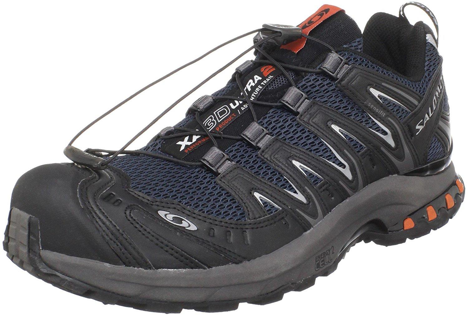 Best Shoes Ultra Trail Shoes