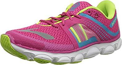 brooks running shoes for kids