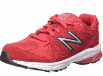 2. New Balance Kids Pre Running Shoes