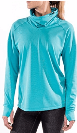 3. Nike Relay Midweight LS