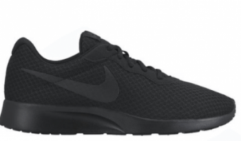 Black Running Shoes Reviewed