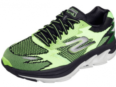 10. Sketchers Performance Go Run Ultra Road