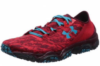 8. Under Armour Speedform Gemini