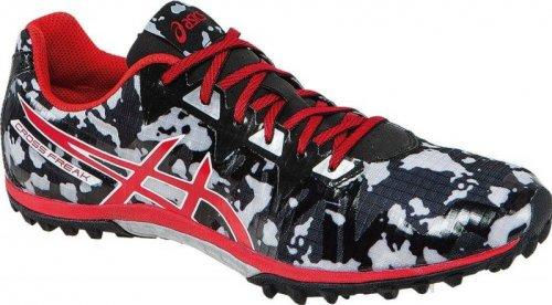 2. ASICS Cross Freak 2 Spikes