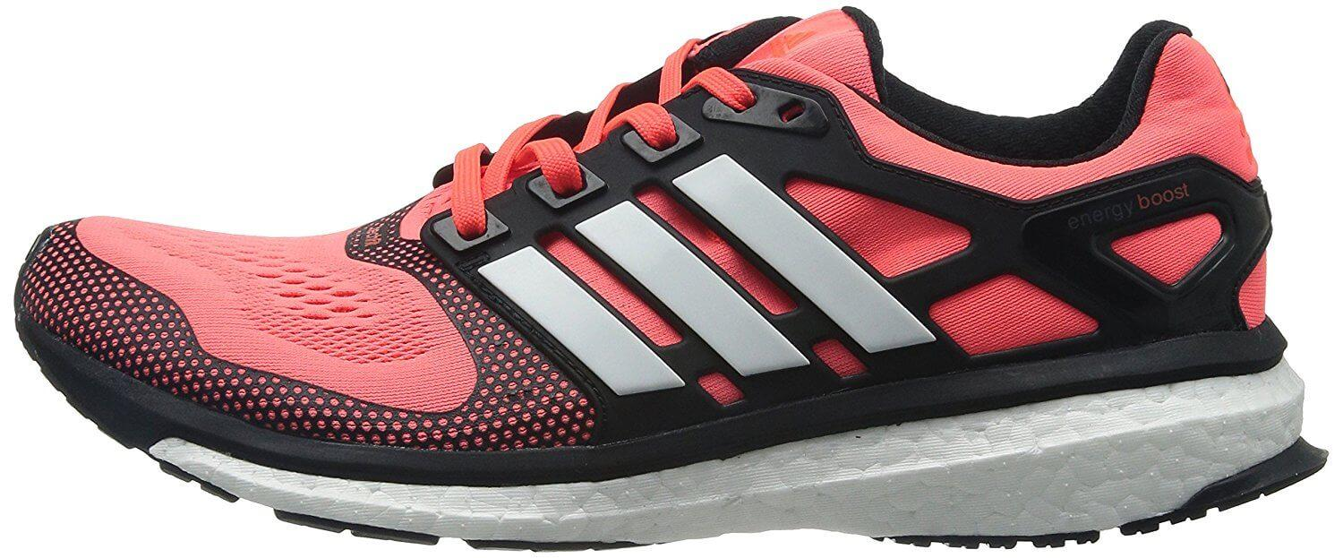 Adidas Energy Boost Womens Running Shoes Review
