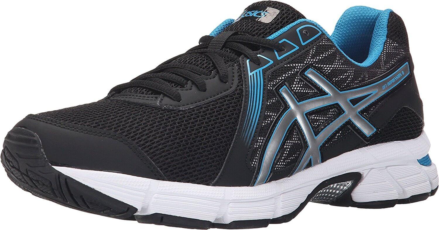 ASICS Gel Impression 8 Men's Running Shoes 9632