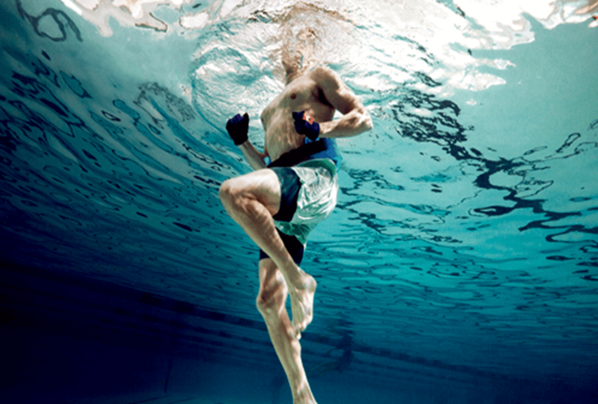 What Is Deep Water Running Plus How To Do It Correctly