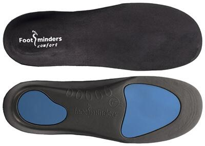 7. Footminders Comfort Arch Support
