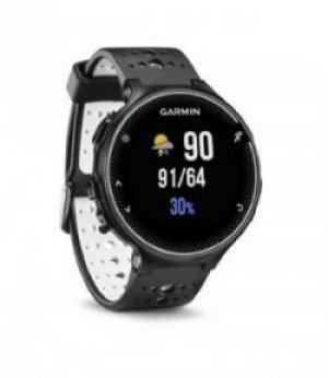 Best Running Activity Tracker: Garmin Forerunner 230