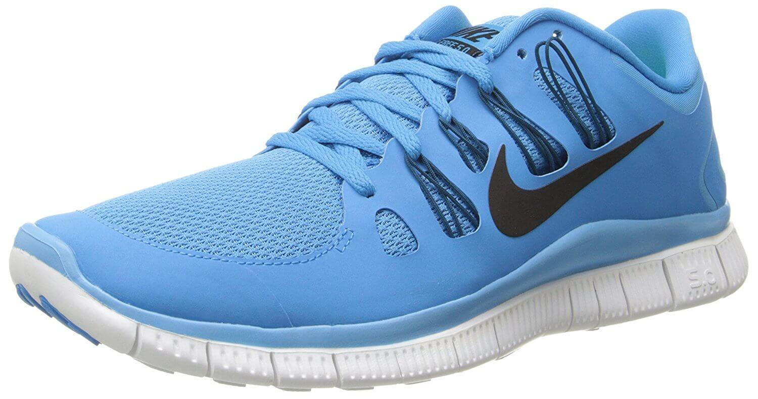 nike free 5 walking purchase