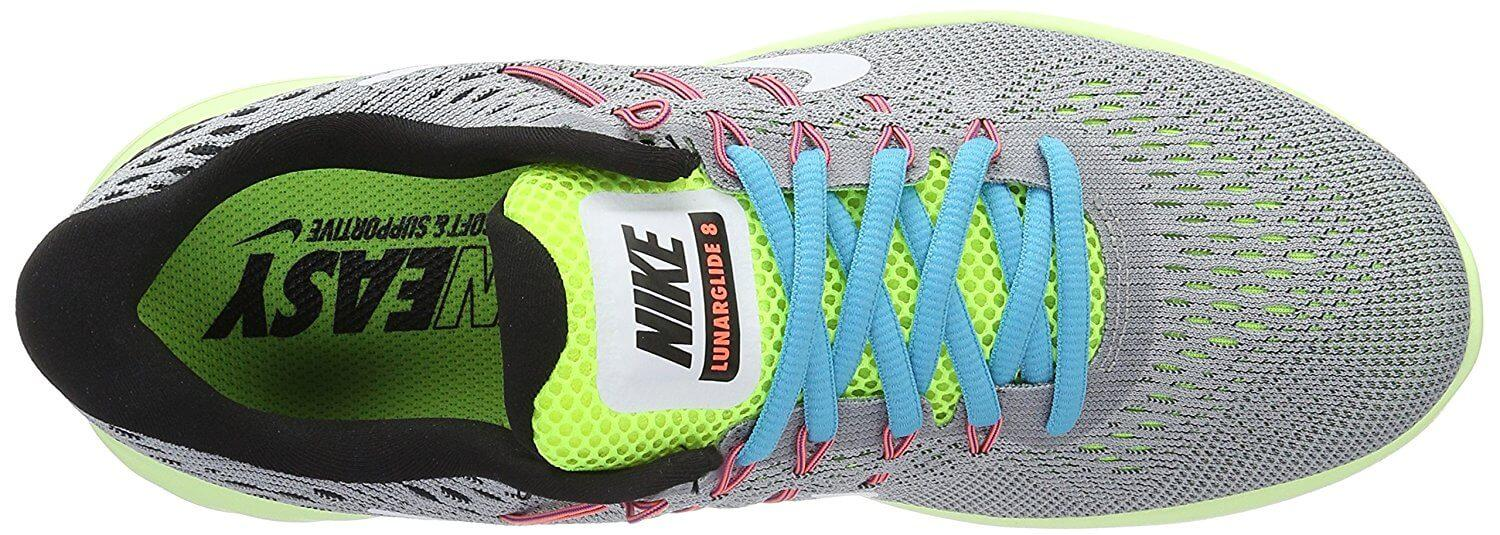 Cheap Nike Lunarestoa 2 Men's Running Shoes Wolf