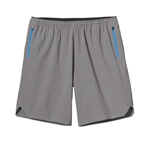 4. Patagonia Nine Trails Shorts