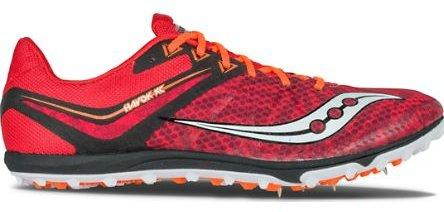 7. Saucony Havok XC Spikes