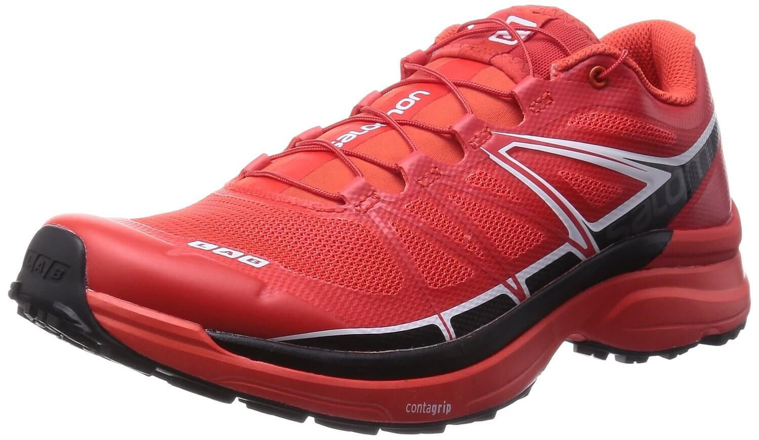 The Salomon S-Lab Wings is a brilliantly designed trail shoe with multiple uses.
